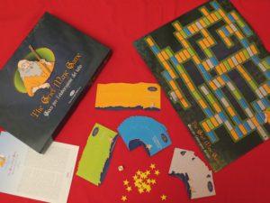 The Grief Maze Game®: il gioco per l'elaborazione del lutto