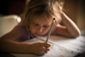 A proposito dei DSA: un bambino e la sua Disortografia