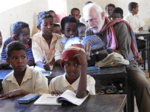 ISFAR per l'Africa: progetti di inclusione e sostegno sociale