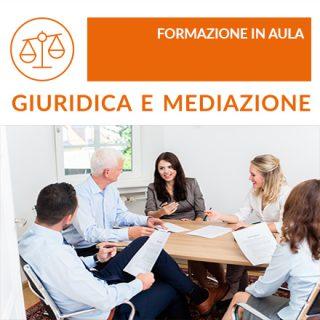 aggiornamento mediazione
