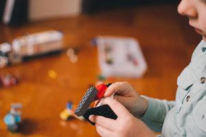 Il disegno e il gioco nell'intervento clinico con i bambini