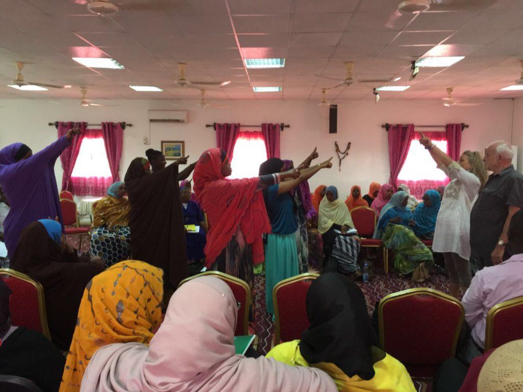 Gibuti: progetto di inclusione sociale ISFAR