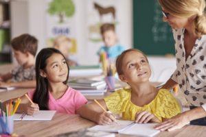 #1 L'Insegnante Pedagogista Clinico® per far apprendere lettura, scrittura, matematica