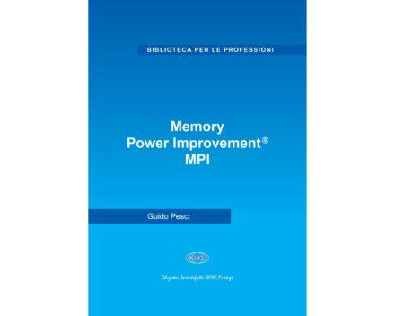 Memory Power Improvement MPI